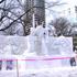 「さっぽろ雪まつり」でお馴染みのキャラが雪像化 アニメ雪像まとめフォトレポート