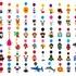 「ふうせんいぬティニー」NHK放送から2年 アニメのキャラクター数が70体突破