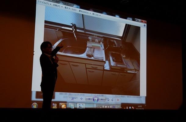 立命館大学映像学部の講演「映像と地域活性化」山本寛監督