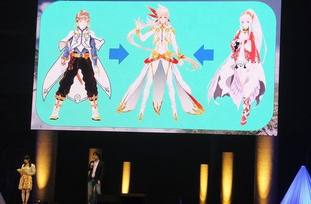 『テイルズ オブ ゼスティリア』アニメ化決定!新キャラ「ザビーダ」や、天族と一体化する新システム「神依」、アーティスト発表も