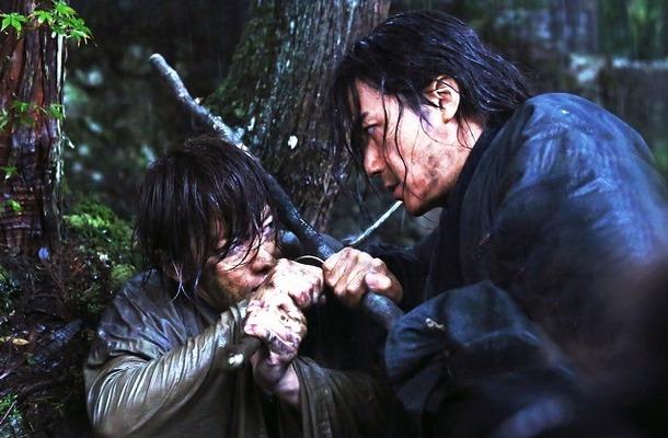 福山雅治が出演「るろうに剣心 京都大火編/伝説の最期編」最後の新キャスト発表