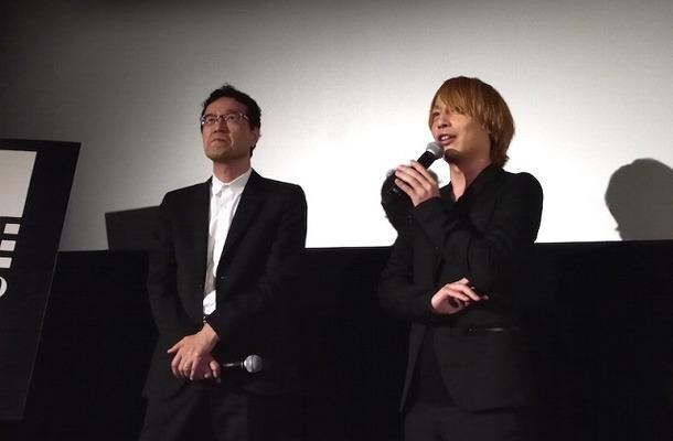 中田ヤスタカも登壇「アップルシード アルファ」ジャパン・プレミア 国内公開は2015年1月17日