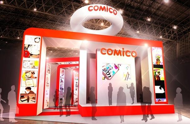 「comico」、AnimeJapan 2015にてアニメ制作発表会 「ReLIFE」など5作品