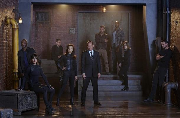 (c)2015 Marvel & ABC Studios.