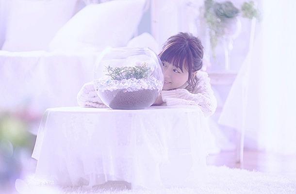 水瀬いのりデビューシングル「夢のつぼみ」まもなく発売 ストーリー仕立てのMV公開