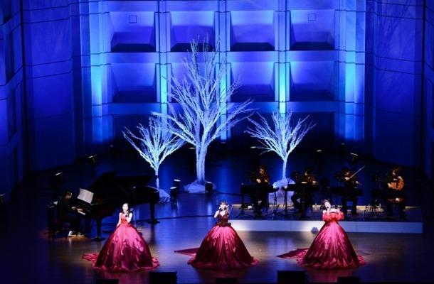 "「Christmas Premium LIVE 2015 ""Kalafina with Strings""」"
