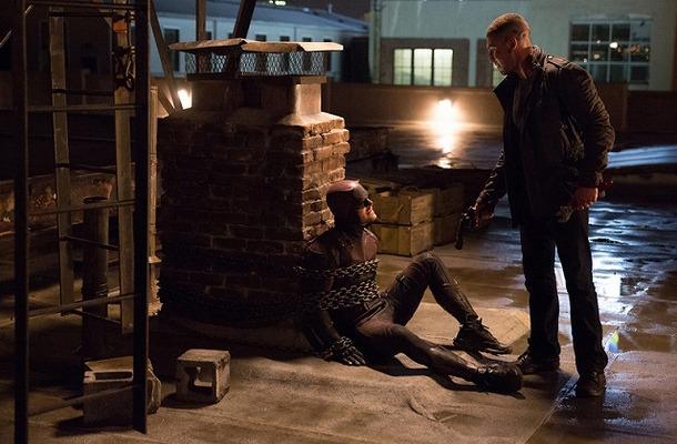 「Marvel デアデビル」第2シーズン 日本も世界と同時配信、3月18日スタート