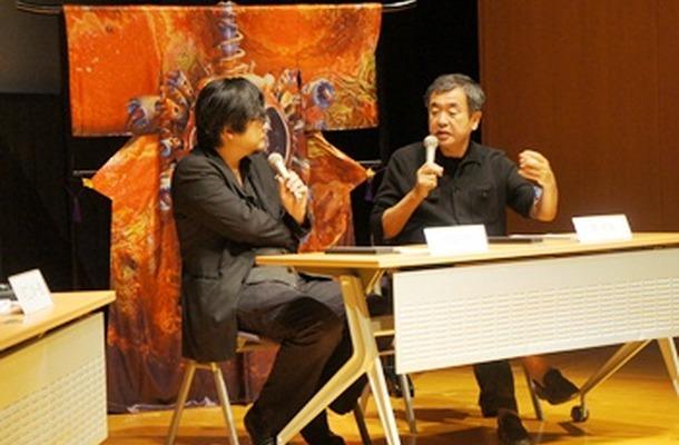 シンポジウム「日本の表現は世界に通用するか?」