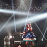 しょこたん、パリで熱狂ライブ開催 「本当に夢みたい、夢じゃない、最高の日!」