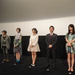 実写版「パトレイバー」長編劇場版フッテージも 東京国際映画祭に押井守総監督ら