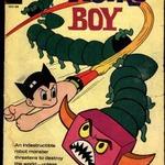アメリカでの『鉄腕アトム』マンガ-「アメリカにおける手塚治虫作品の受容の変遷」‐中編‐