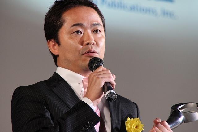 ゲームフリーク増田順一氏、アニメイト秋葉原店でサイン会を開催 ― 質問も...  ゲームフリーク