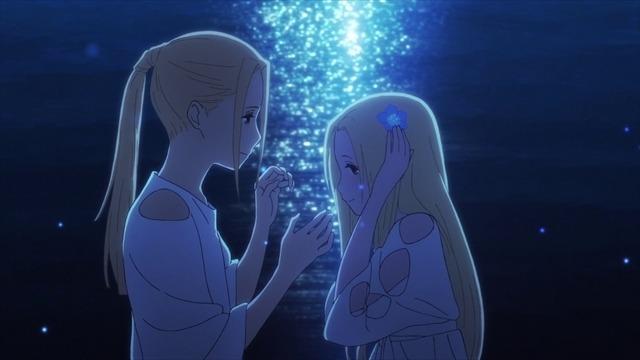 『さよならの朝に約束の花をかざろう』(C)PROJECT MAQUIA