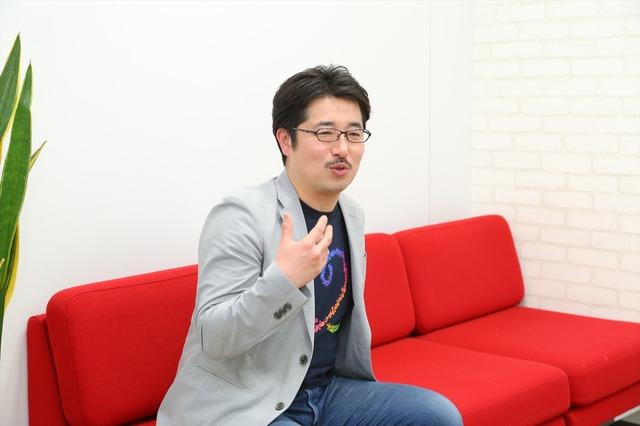 声優、DJ、アーティスト...白石稔が音楽聴き放題サービス「dヒッツ」を体験!