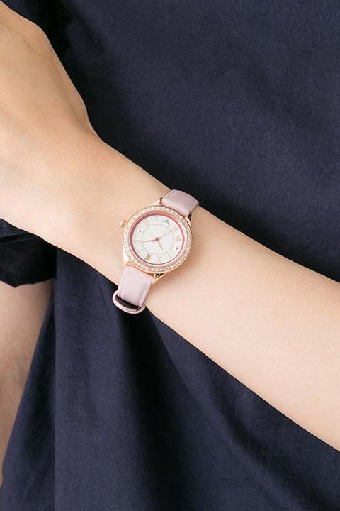 腕時計 黒のライダーモデル 15,000円(税別)(C)東出祐一郎・TYPE-MOON / FAPC