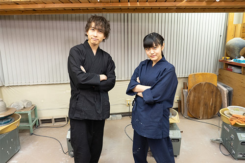 『ヒナまつり』Blu-ray&DVD第1巻特典映像(C)2018 大武政夫・KADOKAWA刊/ヒナまつり製作委員会