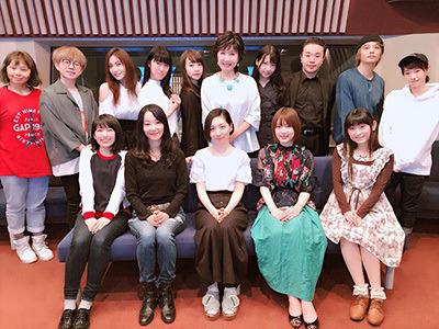 (C)Go Nagai/Dynamic Planning-Project CHU