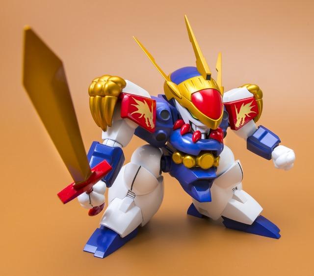「PLAMAX MS-02 龍神丸」2,963円+税(C)SUNRISE・R