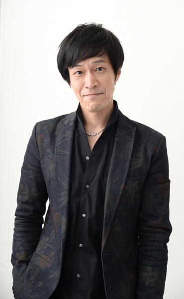 小山力也 (C)2018「僕のヒーローアカデミアTHE MOVIE」製作委員会 (C)堀越耕平/集英社