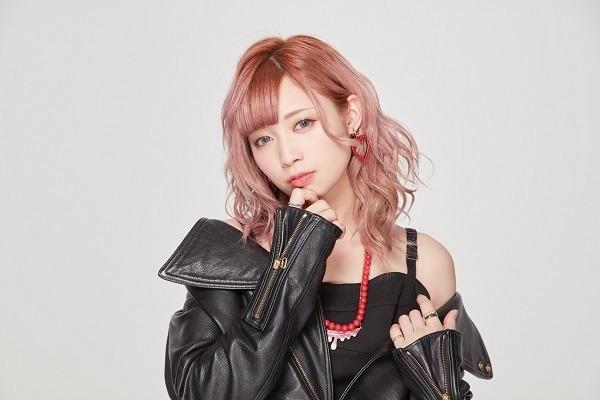 山崎はるか(C)Animelo Summer Live 2018/MAGES.