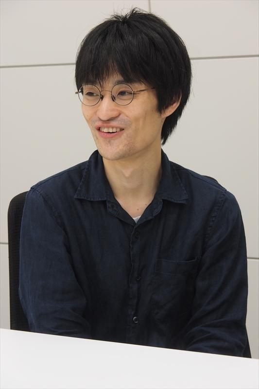 下田翔大氏