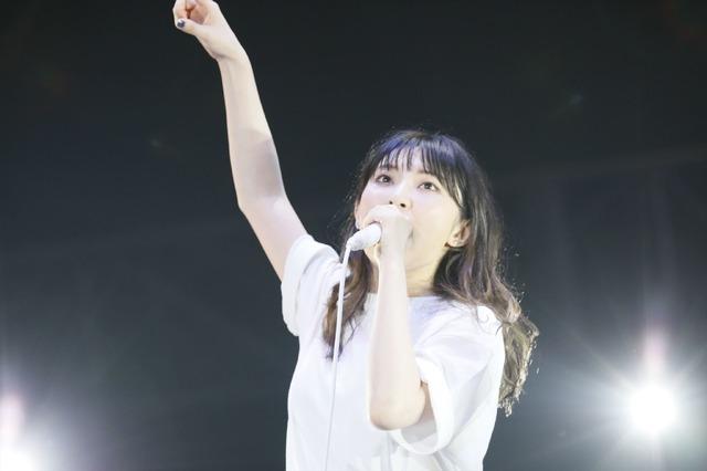 「JUMP MUSIC FESTA」DAY2 オフィシャルスチール 家入レオ