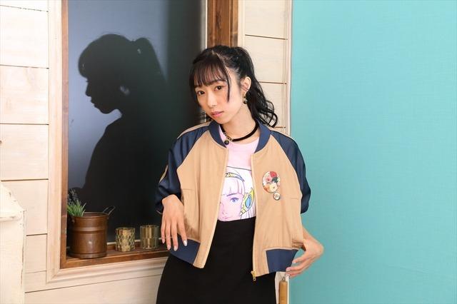 """「アニサマ2018 """"OK!""""」Aqoursインタビュー 小林愛香さん"""