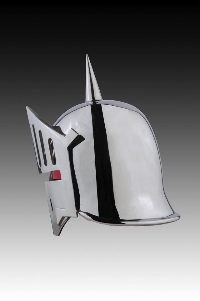 「ロビンマスク(1/1金属マスク 原作Ver.)」162,000円(税込)(C)ゆでたまご