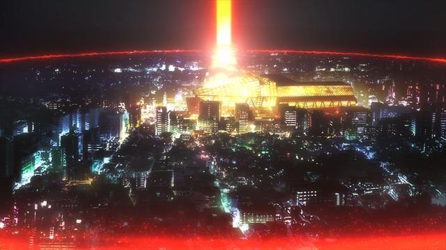 TVアニメ『INGRESS THE ANIMATION』(C)「イングレス」製作委員会