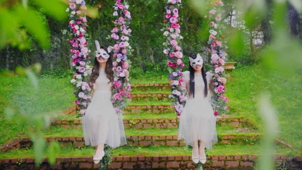 ClariS 20thシングル「CheerS」MV場面写