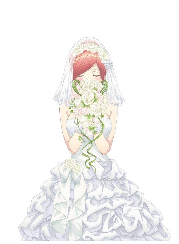 等 の な 花嫁 分 五 れ