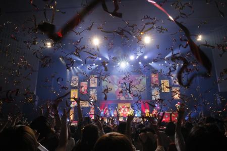 「ワンパンマン マジ学園祭」(C) ONE・村田雄介/集英社・ヒーロー協会本部