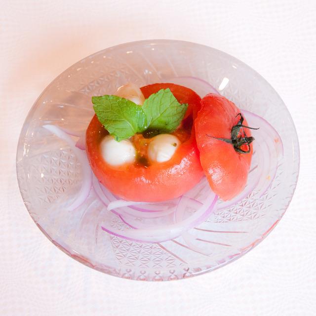 「ハルカフェ」まるごトマ戸松