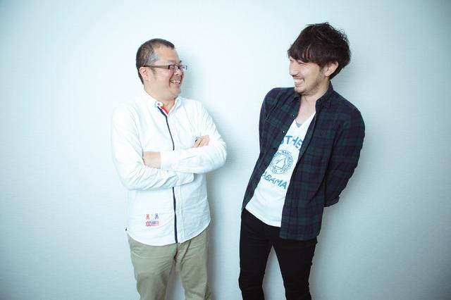 牛嶋新一郎監督&三田圭志プロデューサー/『君の膵臓をたべたい』鼎談インタビュー