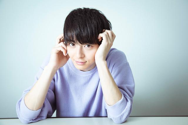 高杉真宙/『君の膵臓をたべたい』鼎談インタビュー