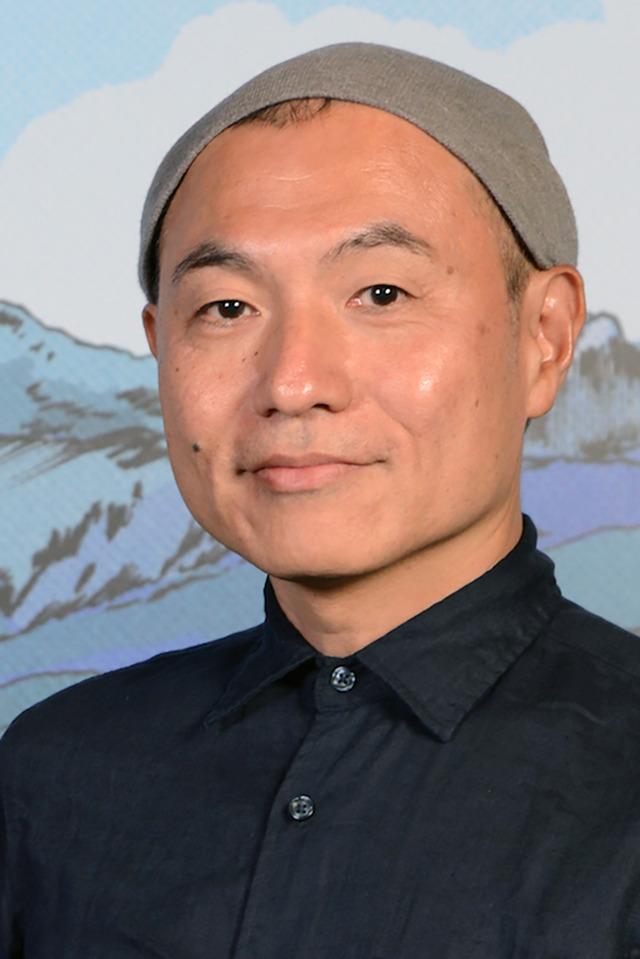 湯浅政明監督
