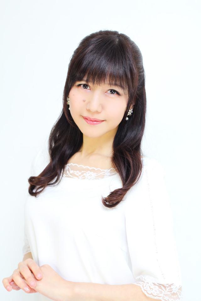 井上喜久子さん