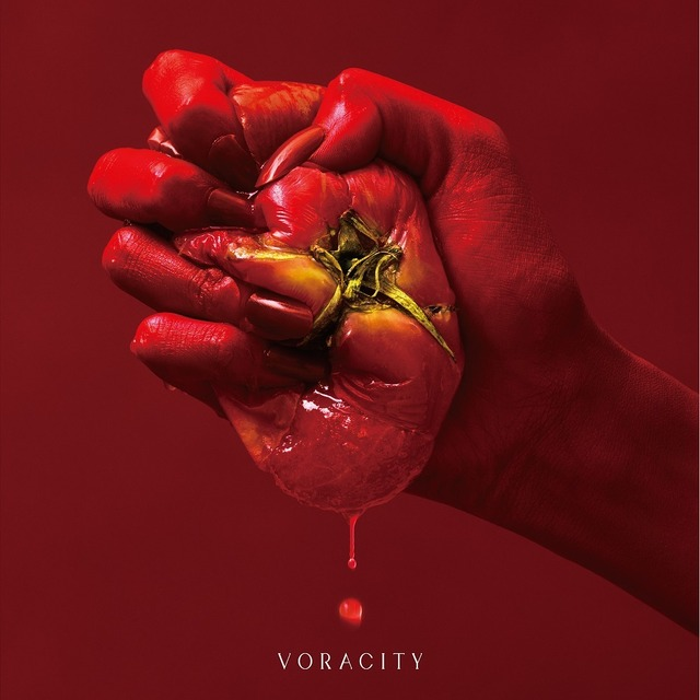 VORACITY/MYTH & ROID