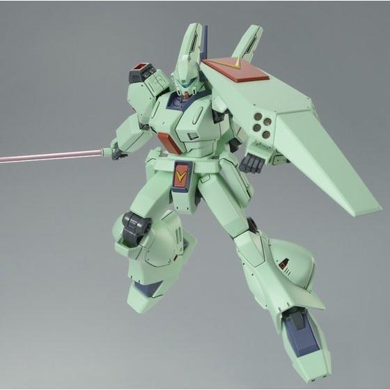 HG 1/144 RGM-89R ジェガンAタイプ(F91Ver.)1,836円(税込)(C)創通・サンライズ