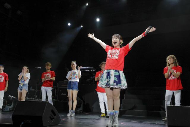 水樹奈々、夏ツアーファイナルで初の上海へ!「NANA MIZUKI LIVE ...