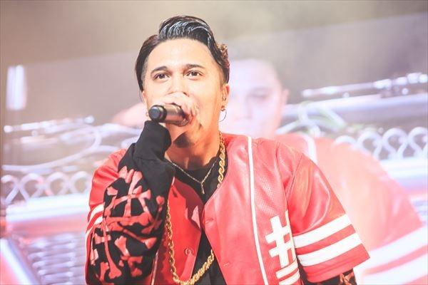 ヒプノシスマイク -Division Rap Battle- 3rd LIVE@オダイバ《韻踏闘技大會》木村昴 撮影:粂井健太