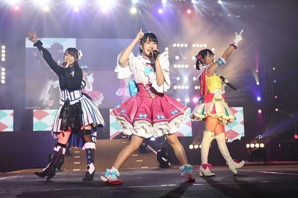 M22/乙女アテンションプリーズ/ミラクル☆キラッツ
