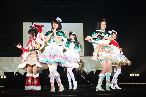 M28/ラッキー!サプライズ☆クリスマス/ゆい・にの・みちる・ファララ・しゅうか