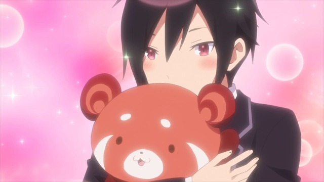 TVアニメ『CONCEPTION』第11話場面写真(C)Spike Chunsoft Co., Ltd./コンセプ製作委員会