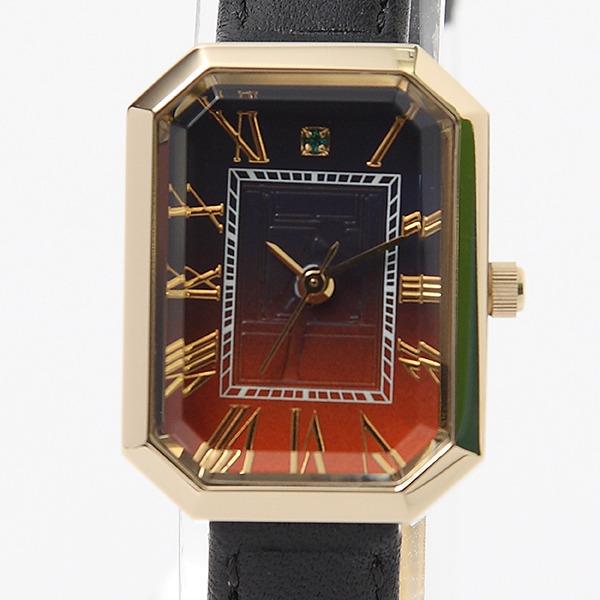 『BANANA FISH』コラボレーション  腕時計 14,800円(税別) (C)吉田秋生・小学館/Project BANANA FISH