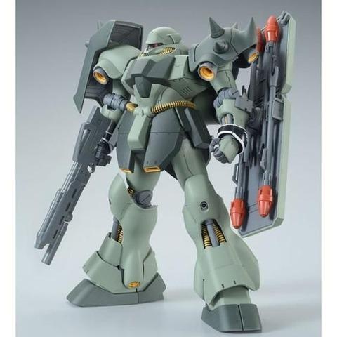 「MG 1/100 ギラ・ドーガ(ユニコーンVer.)」価格:5400円(税込)(C)創通・サンライズ