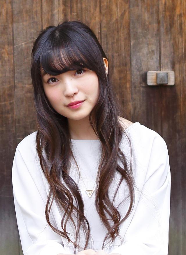 上田麗奈さん