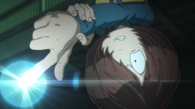 「『ゲゲゲの鬼太郎』第43話先行場面カット」(C)水木プロ・フジテレビ・東映アニメーション