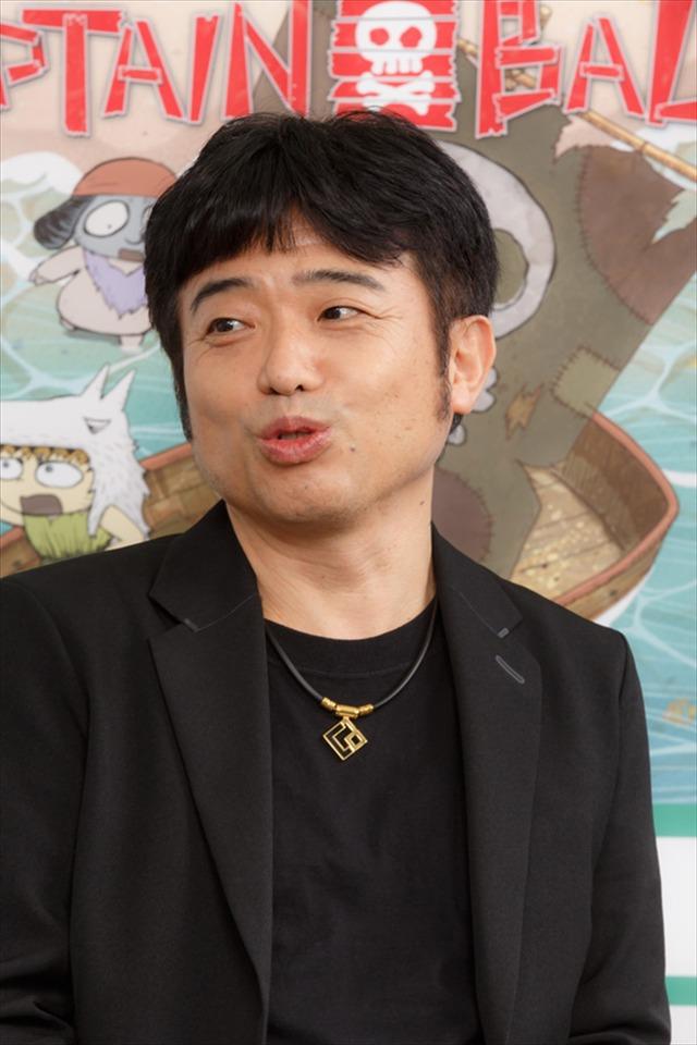 「あにめたまご2019」津久井教生