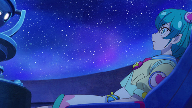 「『スター☆トゥインクルプリキュア』第6話先行カット」(C)ABC-A・東映アニメーション